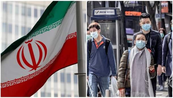 Коронавирус в Иране: официально сообщили о 6 умерших и нескольких десятках больных