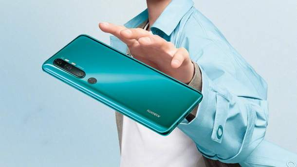 Сколько на самом деле стоят смартфоны Xiaomi Mi10: расчеты специалистов