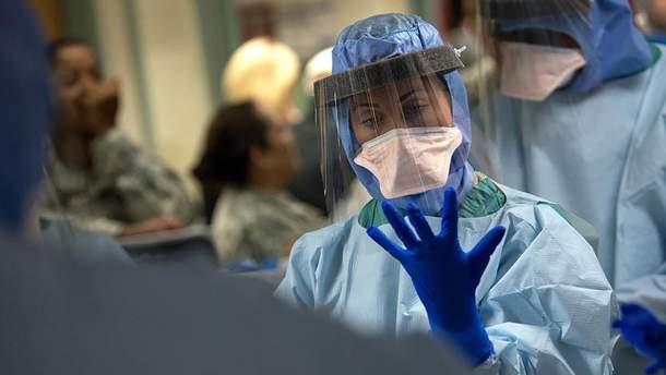 Эпидемия коронавируса: врачи обнародовали результаты вскрытия умерших