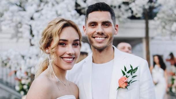 Свадьба Никиты Добрынина и Даши Квитковой: звездная пара рассекретила детали будущего праздника