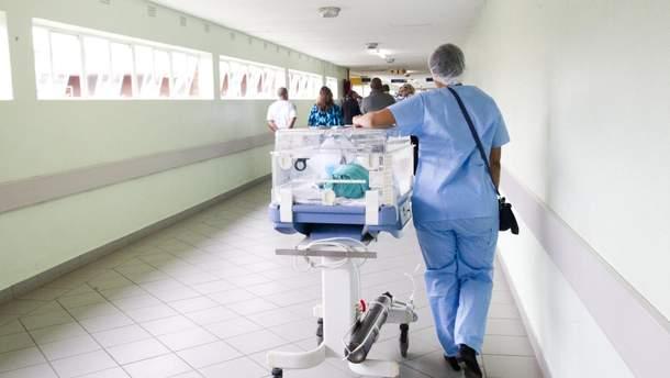 Через COVID-19 померла завідувачка педіатричного відділення Тернопільської обллікарні