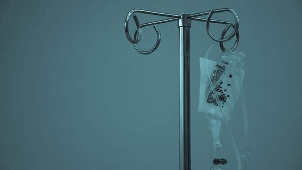 Як виглядають легені важкохворих пацієнтів з COVID-19: львівські медики опублікували фото