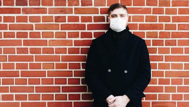 Чи може коронавірус викликати безпліддя у чоловіків: результати дослідження