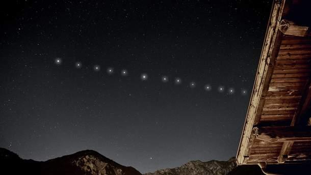 Інтернет Starlink стане швидшим: Ілон Маск вже тестує космічні лазери