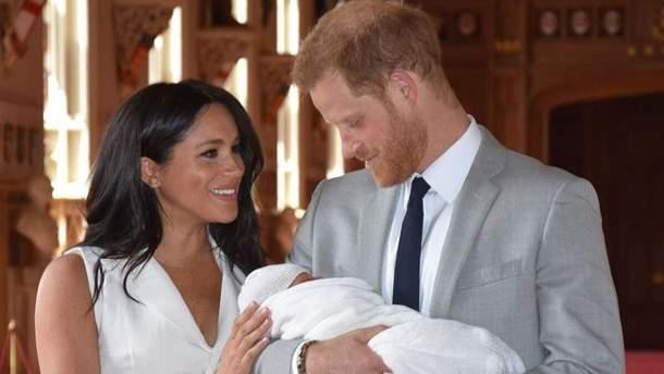 Єдиний з королівської родини: дядько принца Гаррі підтримав Меган Маркл після викидня