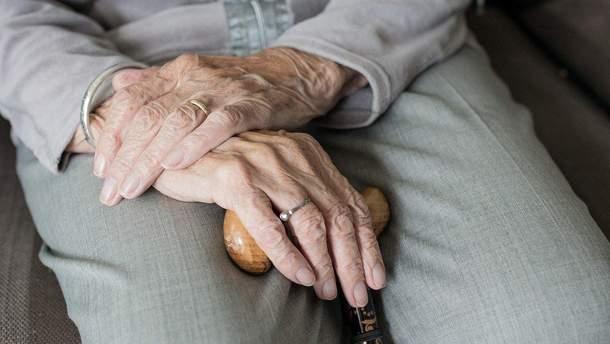 Знайшли потенційні ліки проти хвороби Паркінсона