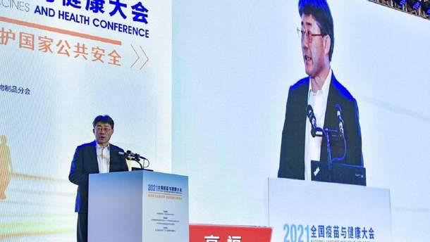 Китай признал низкую эффективность собственных COVID-вакцин