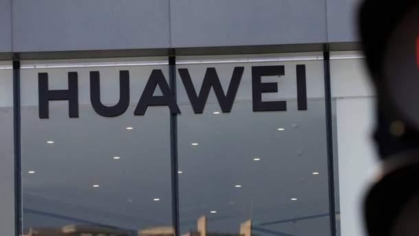 Huawei виходить на ринок електрокарів