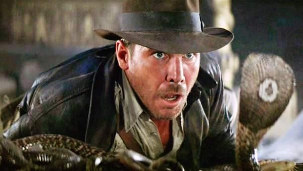 У Голлівуді готуються до зйомок нового Індіани Джонса: які актори отримали головні ролі