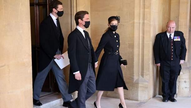 Принцесса Беатрис попрощалась с дедушкой: редкое фото похудевшей внучки принца Филиппа