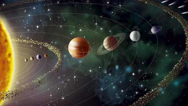 Зонд Parker сфотографировал околосолнечное пылевое кольцо вблизи Венеры