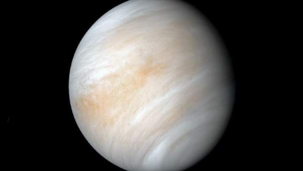 Зонд Parker Solar Probe зафіксував радіовипромінювання в атмосфері Венери