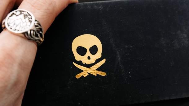 Пользователи проверили, как спутниковый интернет Starlink реагирует на пиратский контент