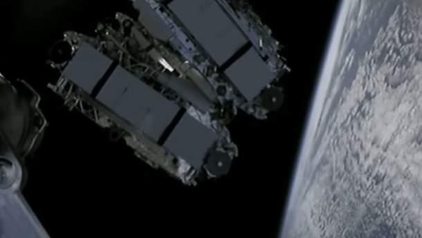 SpaceX вывела на орбиту очередную партию спутников Starlink: чем особенный этот запуск