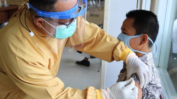 Насколько эффективны вакцины против индийского штамма коронавируса