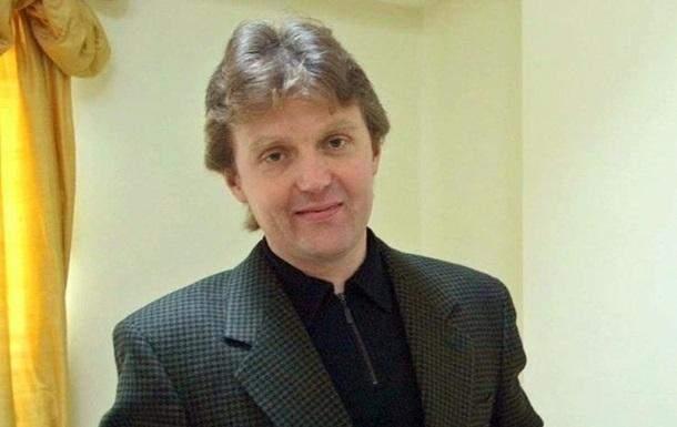 Литвиненко, наказ