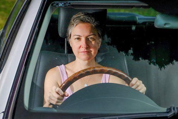 Жінка взяла 1000 уроків водіння за 30 років