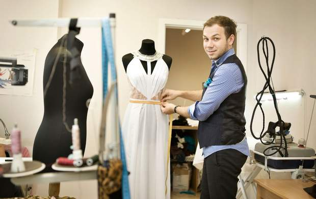 реферат на тему дизайн одягу