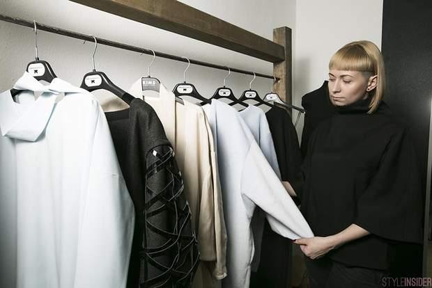 Цей український бренд заснований дизайнерами Наталією Каменською та Олесею  Кононовою. Модний тандем почав свою роботу не так давно 0b01a6f686d44
