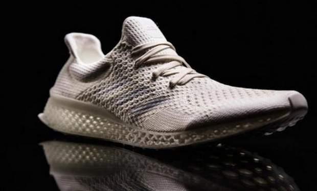 26395b4f08d663 Нещодавно в мережі з'явився ролик про модель Futurecraft 3D від Adidas.  Підошва взуття цієї моделі надрукована на 3D-принтері.