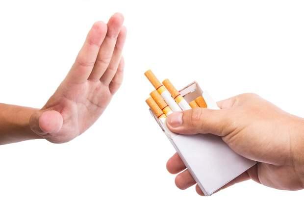 Чому потрібно кинути курити