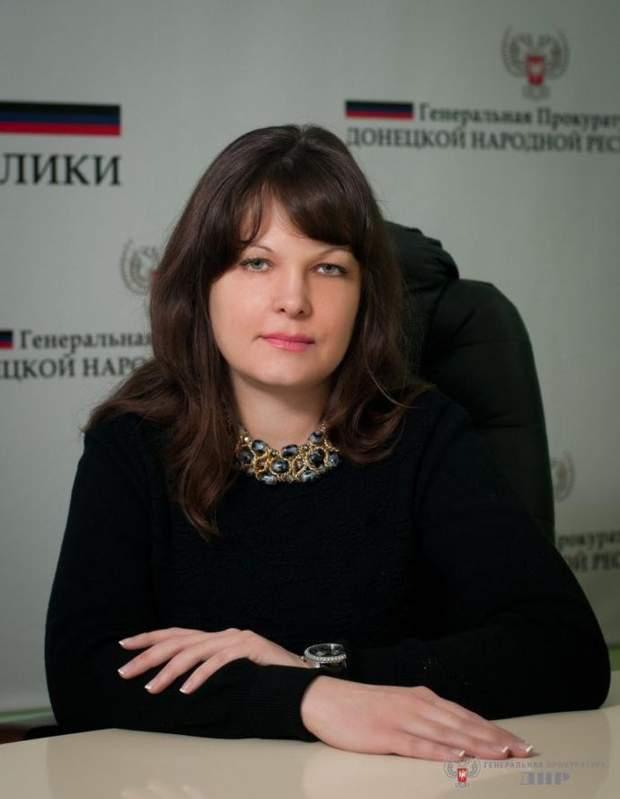 Підсушна, ГПУ, ДНР