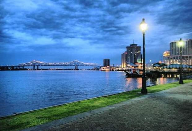 Новий Орлеан, США, туризм
