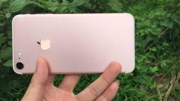 Apple, дизайн