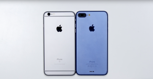 Apple, камера