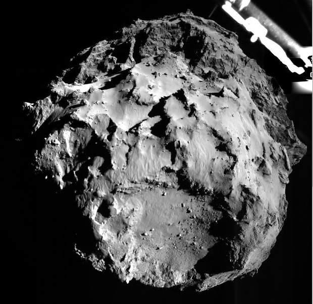 Комета чурюмова герасименко реферат 5543