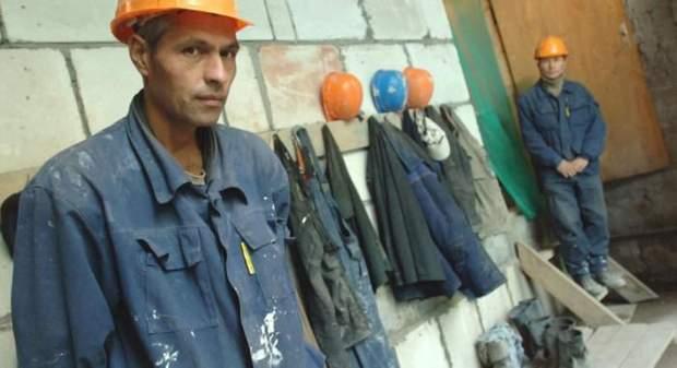 В Росії працює близько 4 мільйонів українців