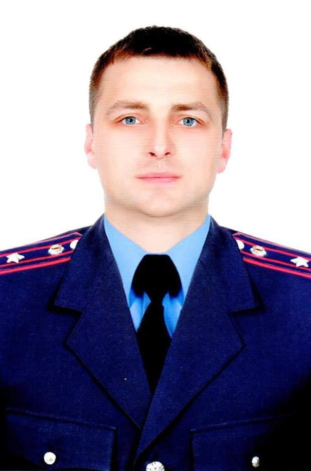 Валецький, поліція, смерть