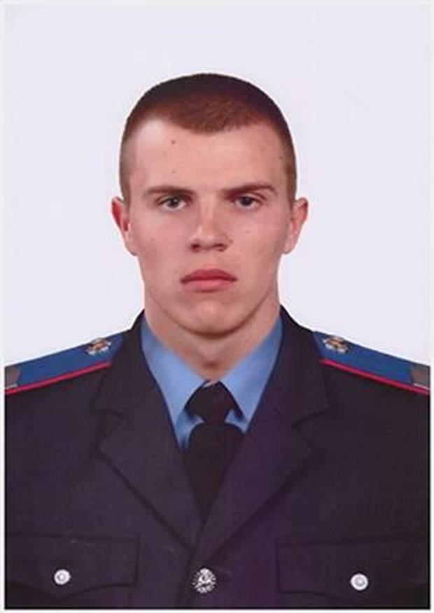Сергій Орлов, МВС, поліція, смерть