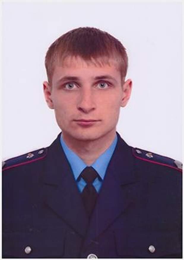 Куртєв, МВС, поліція, смерть