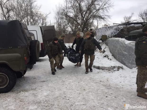 ОБСЄ, Донбас, жертви