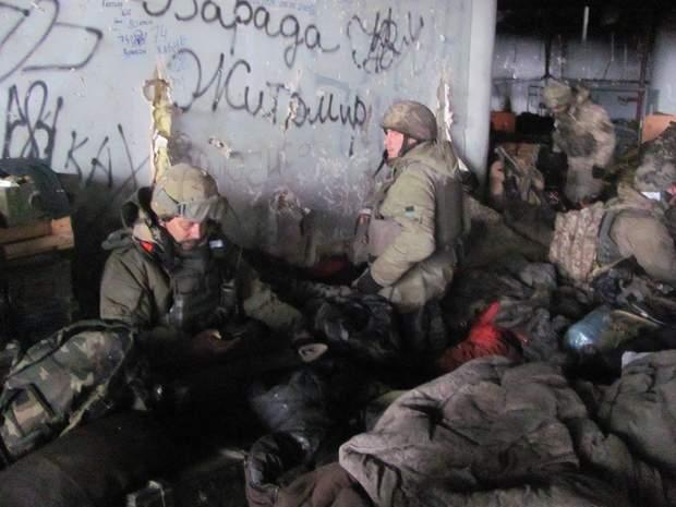 Упродовж дня окупанти 11 разів обстрілювали позиції ЗСУ, втрат серед українських військових немає, - прес-центр ООС - Цензор.НЕТ 6630