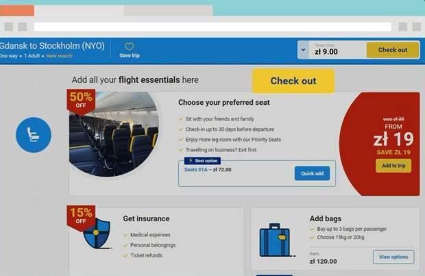 Як дешево придбати авіаквитки  корисні поради - Lifestyle 24 9c4ba02346e49