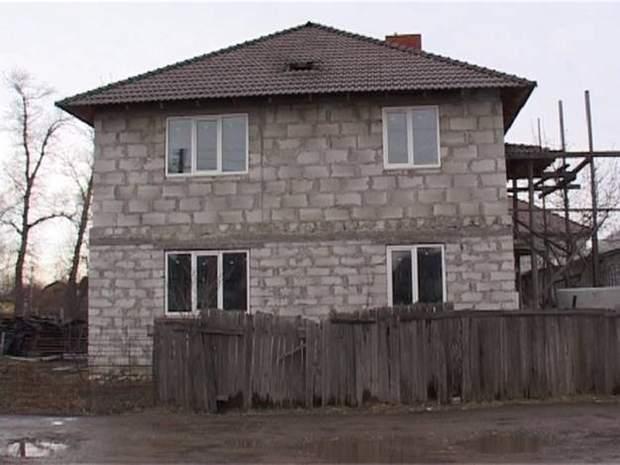 Гранатомет, Київ, поліція