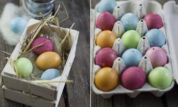 Пасхальне яйце своїми руками