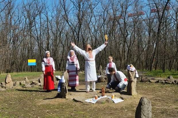 Відпочинок на травневі свята на Хортиці