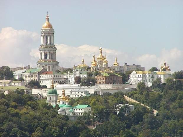 Великдень 2017 у Києві