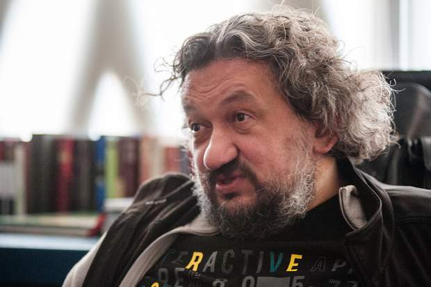 Владислав Троїцький