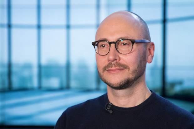 Сергій Гусовський