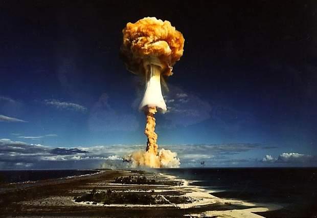 Чи є у світі загроза ядерної війни?