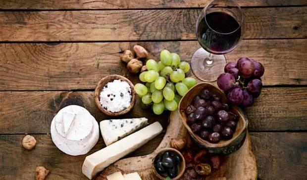 Kyiv Food and Wine Festival