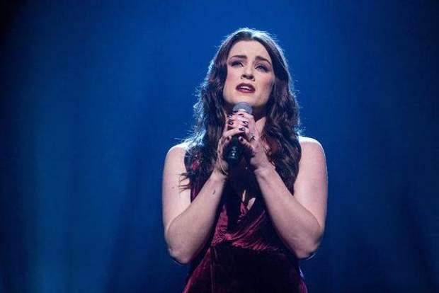 Представник Великобританії на Євробаченні 2017