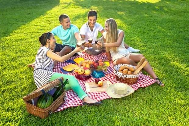 Пікнік у парку
