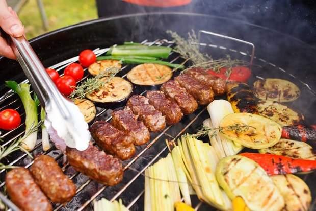 Що брати на пікнік з їжі?