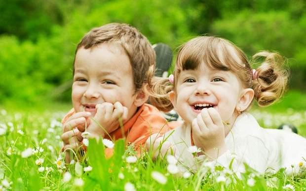 Пікнік для дітей