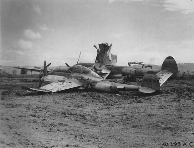 Кажедуб, історія, авіація, Герой Другої світової війни